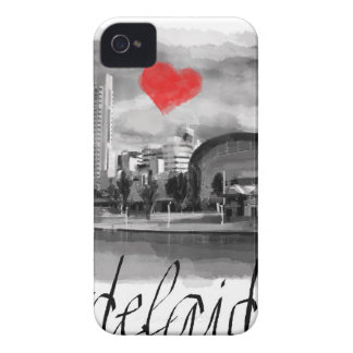 I Liebe Adelaide iPhone 4 Case-Mate Hülle