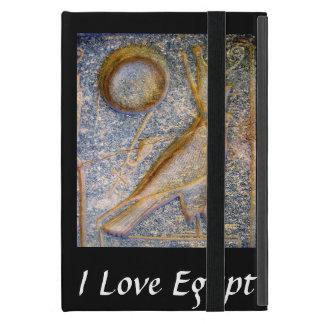 I Liebe Ägypten Hülle Fürs iPad Mini