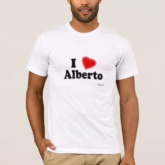 I Liebe Alberto T-Shirt