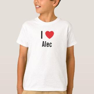I Liebe Alec T-Shirt