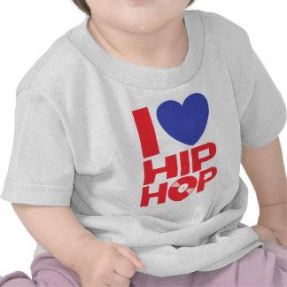 I Liebe-angesagtes Hopfen Shirt