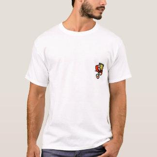I Liebe-Asiats-Küken T-Shirt