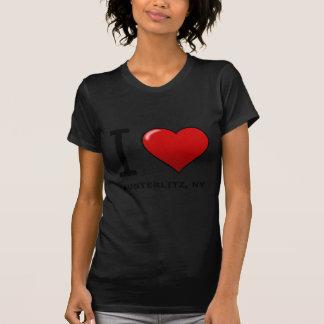 I LIEBE AUSTERLITZ, NY T-Shirt