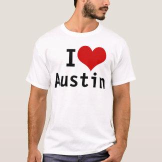 I Liebe Austin T-Shirt