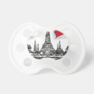 I Liebe Bangkok Schnuller