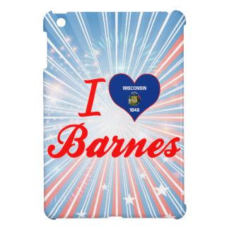I Liebe Barnes Wisconsin