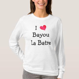I Liebe-Bayou-La Batre T-Shirt