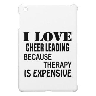 I Liebe-Beifall, der führt, weil Therapie teuer iPad Mini Hülle