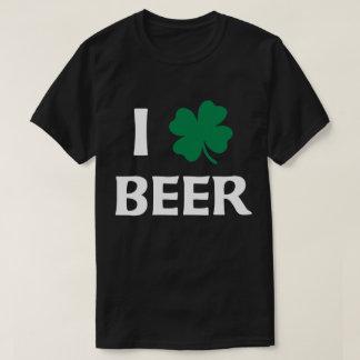 I Liebe-Bier-Shirt T-Shirt