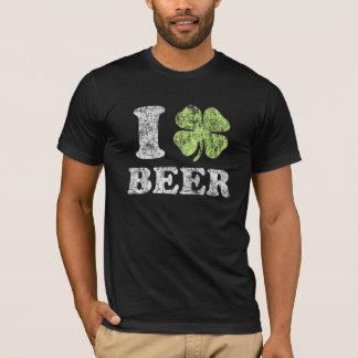I Liebe-Bier! T-Shirt