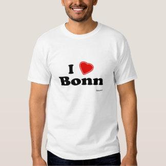 I Liebe Bonn T Shirt