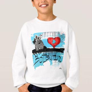 I Liebe Botswana Sweatshirt