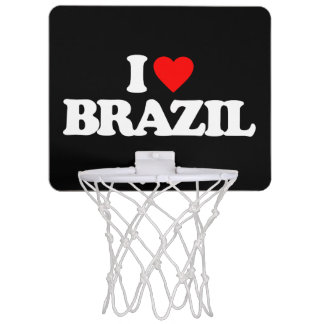 brasilien basketball