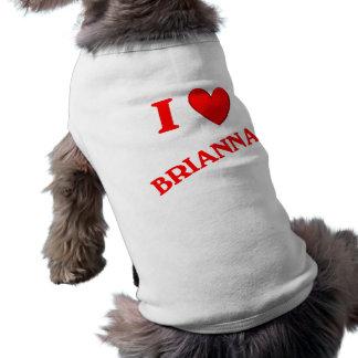 I Liebe Brianna Top