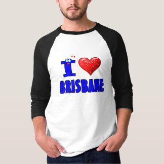 I LIEBE BRISBANE T-Shirt