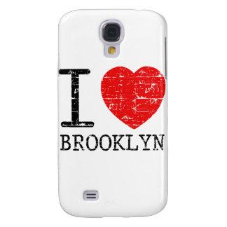 I Liebe Brooklyn Galaxy S4 Hülle