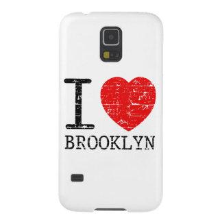 I Liebe Brooklyn Samsung S5 Hülle