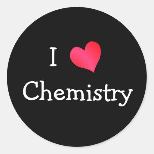liebe chemie