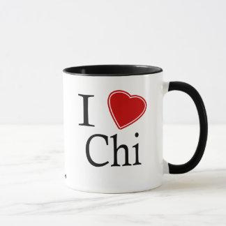 I Liebe-Chi Tasse