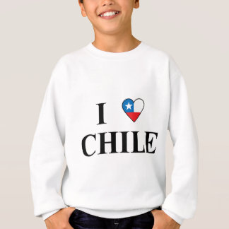 I Liebe-Chile Sweatshirt
