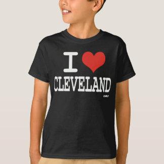 I Liebe Cleveland T-Shirt