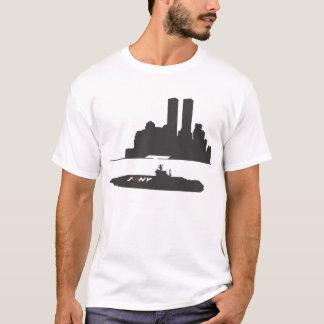 I Liebe das alte New York T-Shirt