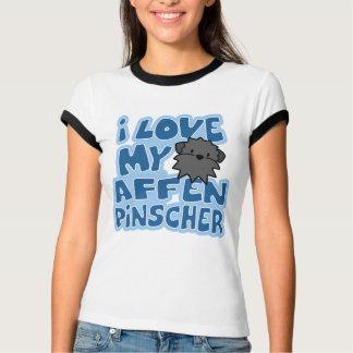 I Liebe der Wecker-T - Shirt meiner