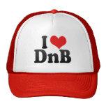 I Liebe DnB Retrokultcap