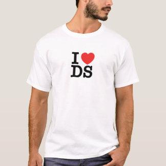 I Liebe DRYADS T-Shirt