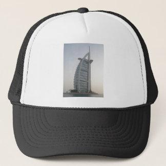 I Liebe Dubai Truckerkappe