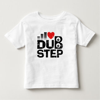 I Liebe Dubstep T-Shirts