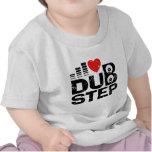I Liebe Dubstep Tshirt