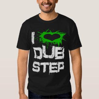 I Liebe Dubstep Tshirts