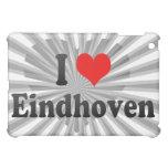 I Liebe Eindhoven, die Niederlande Hülle Für iPad Mini