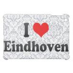 I Liebe Eindhoven, die Niederlande iPad Mini Schale