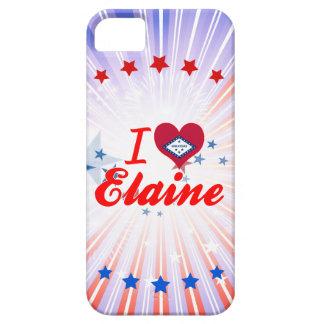 I Liebe Elaine, Arkansas iPhone 5 Etuis