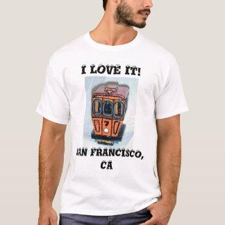 I LIEBE ES! SAN FRANCISCO, CA T-Shirt