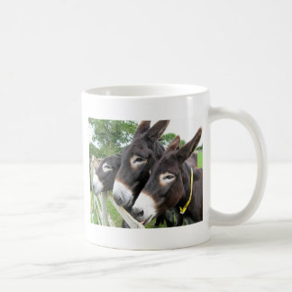 I Liebe-Esel! Kaffeetasse