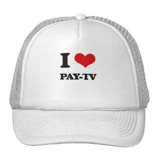 I Liebe-Fernsehen gegen Bezahlung Netzcap