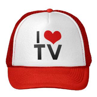 I Liebe Fernsehen Caps