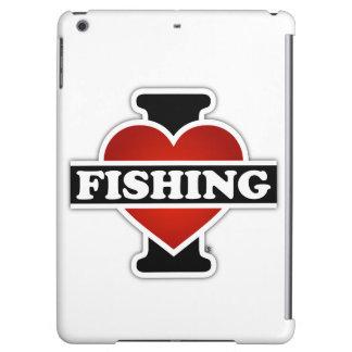 I Liebe-Fischerei