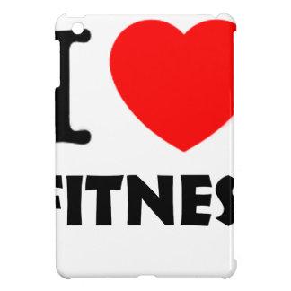 I Liebe-Fitness Hüllen Für iPad Mini