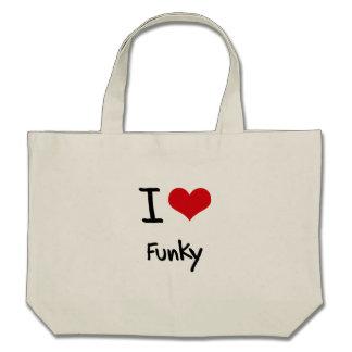 I Liebe Funky Taschen
