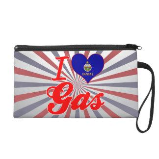 I Liebe-Gas, Kansas