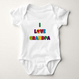 I Liebe-Großvater-T - Shirts und Geschenke