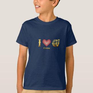 I Liebe-Guam-T - Shirt
