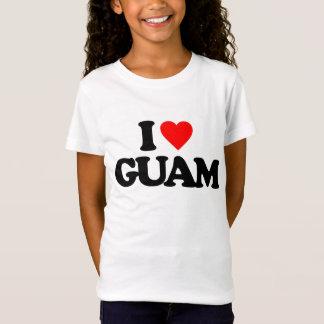 I LIEBE GUAM T-Shirt