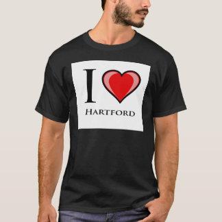 I Liebe Hartford T-Shirt