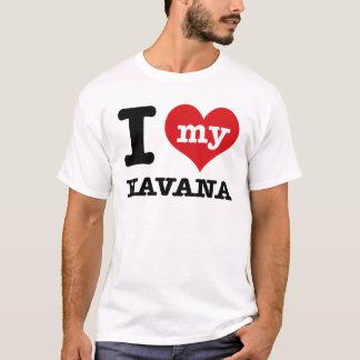 I Liebe Havana T-Shirt