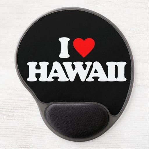 I LIEBE HAWAII